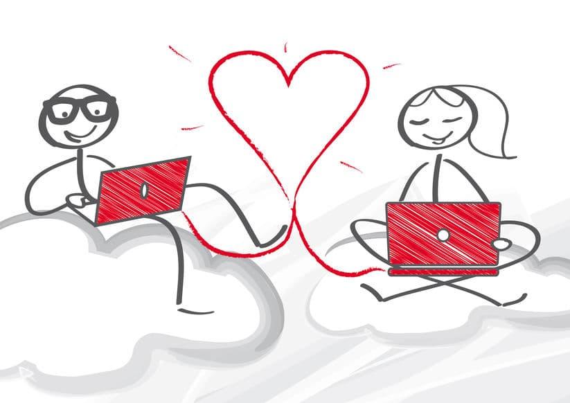 Welche Dating-Seiten und warum?
