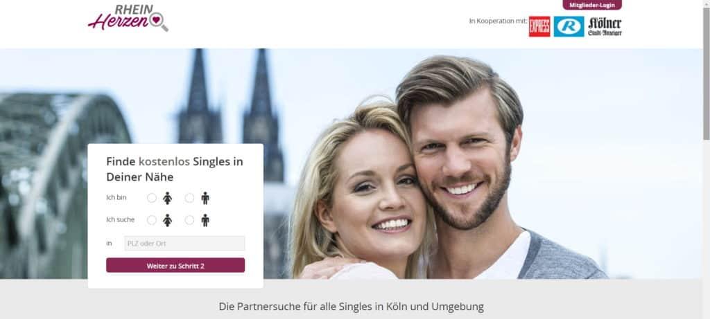 Testbericht - Rheinherzen.de Abzocke