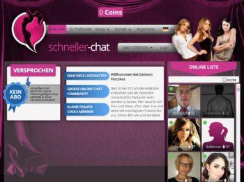 Testbericht: Schneller-Chat.com Abzocke