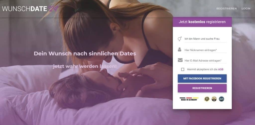 Testbericht: Wunschdate24.de Abzocke