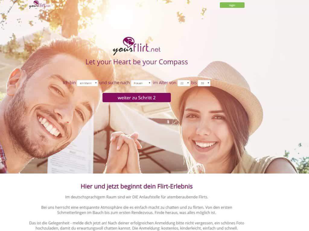 Testbericht: YourFlirt.net Abzocke