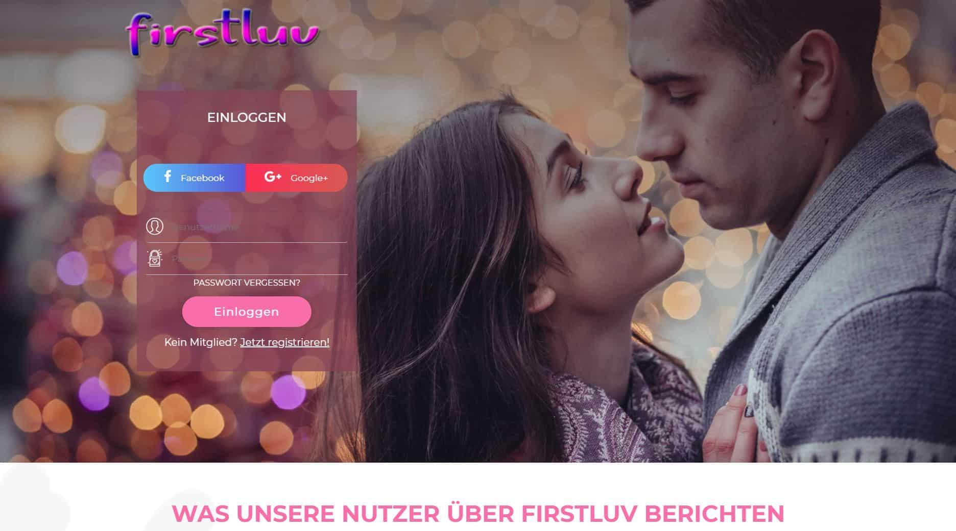 Testbericht: FirstLuv.de Abzocke
