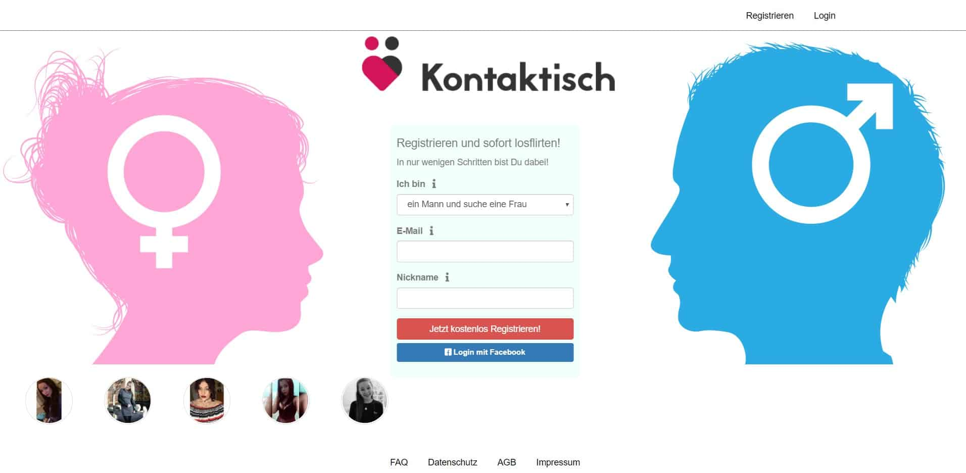 Testbericht: Kontaktisch.de Abzocke