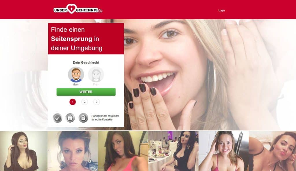 Testbericht: UnserGeheimnis.de Abzocke