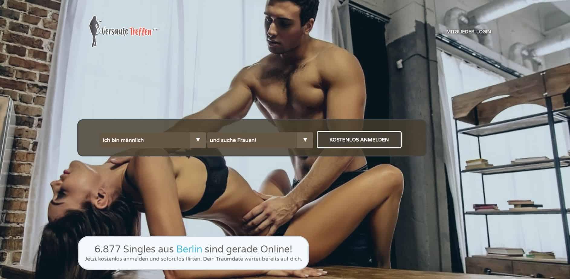 Testbericht: VersauteTreffen.com Abzocke