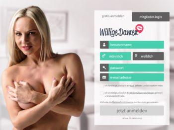 Testbericht: WilligeDamen.com Abzocke