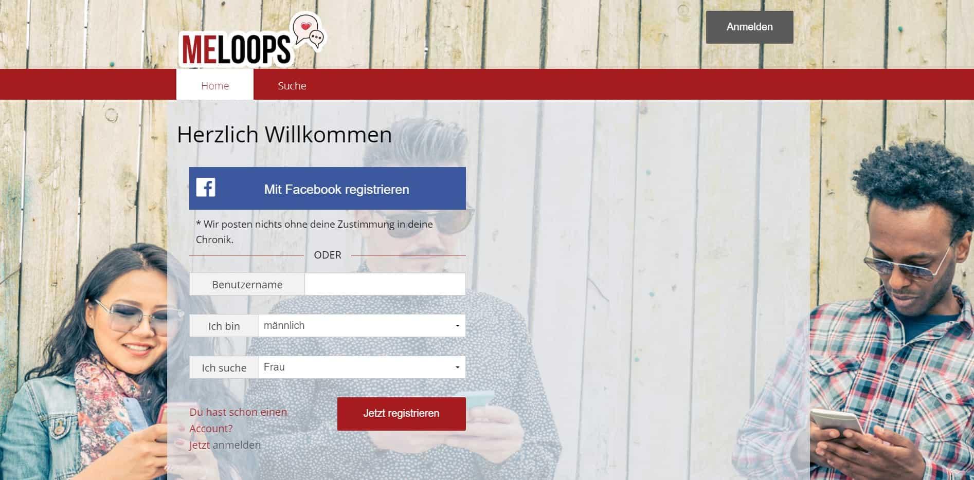 Testbericht: Meloops.com Abzocke