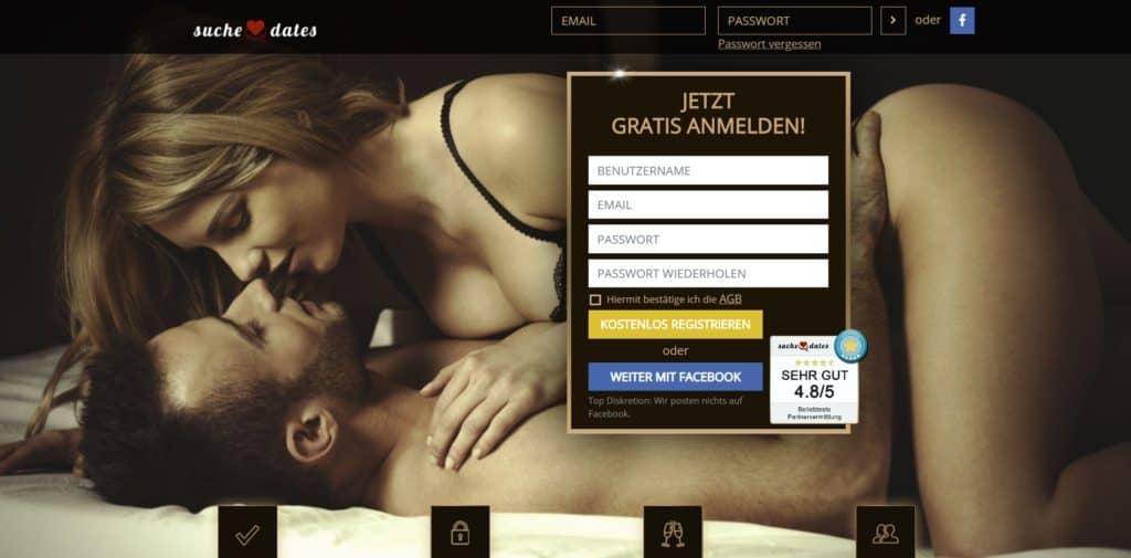Testbericht: SucheDates.de Abzocke