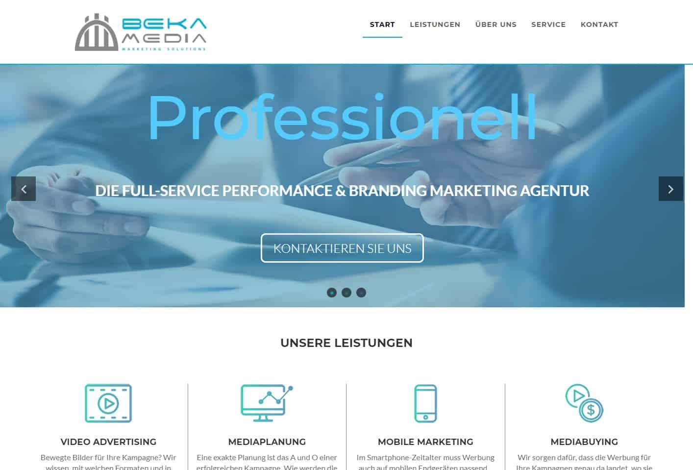 Testbericht: BeKa Media GmbH Abzocke