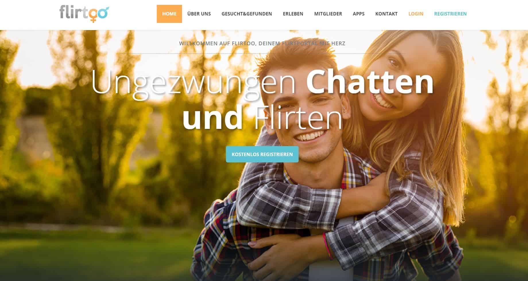 Testbericht: Flirtoo.de Abzocke