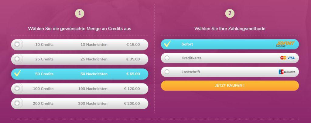 Testbericht - sextingwelt.com Kosten