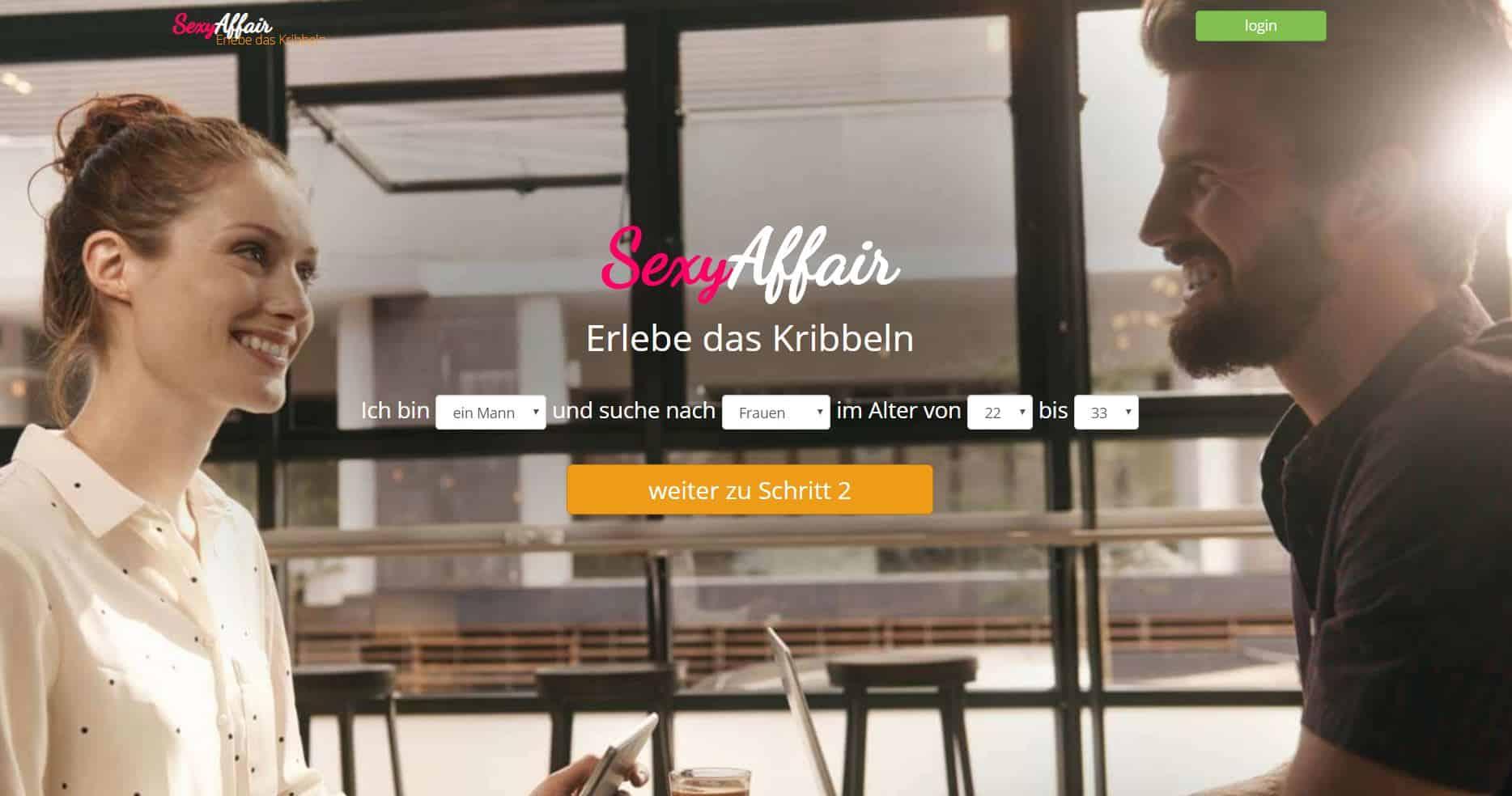 Testbericht: Sexy-Affair.eu Abzocke