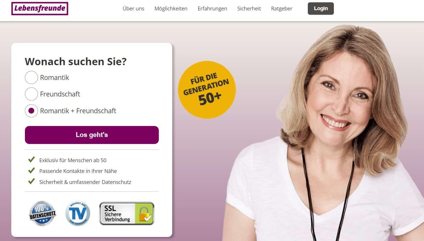 Testbericht: LebensFreunde.de Abzocke