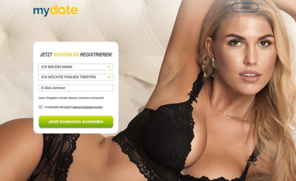 Testbericht: MyDate.Dating Abzocke