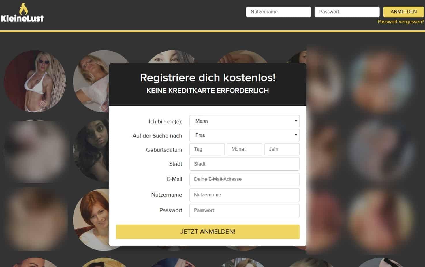Testbericht: KleineLust.com Abzocke