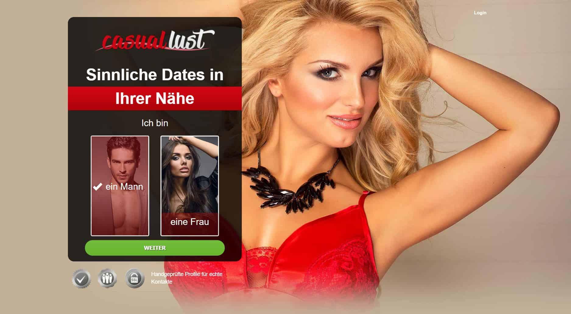 Testbericht: Casual-Lust.com Abzocke