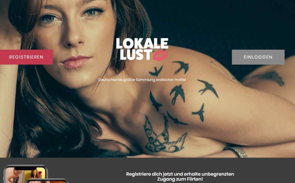 Testbericht: LokaleLust.com Abzocke