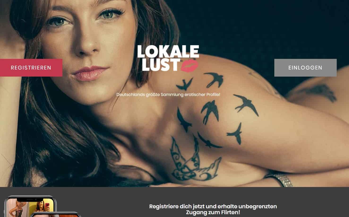 Lokalelust.Com