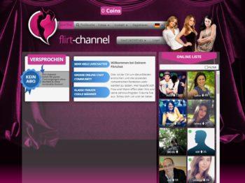 Testbericht: Flirt-Channel.com Abzocke