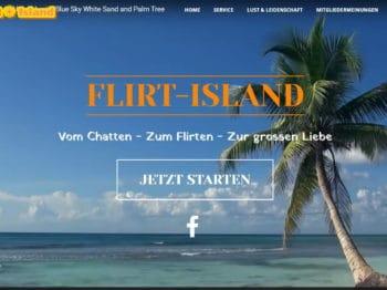 Testbericht: Flirtisland.de Abzocke