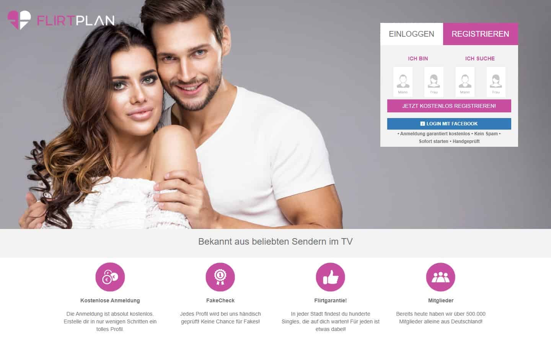 Testbericht: FlirtPlan.de Abzocke
