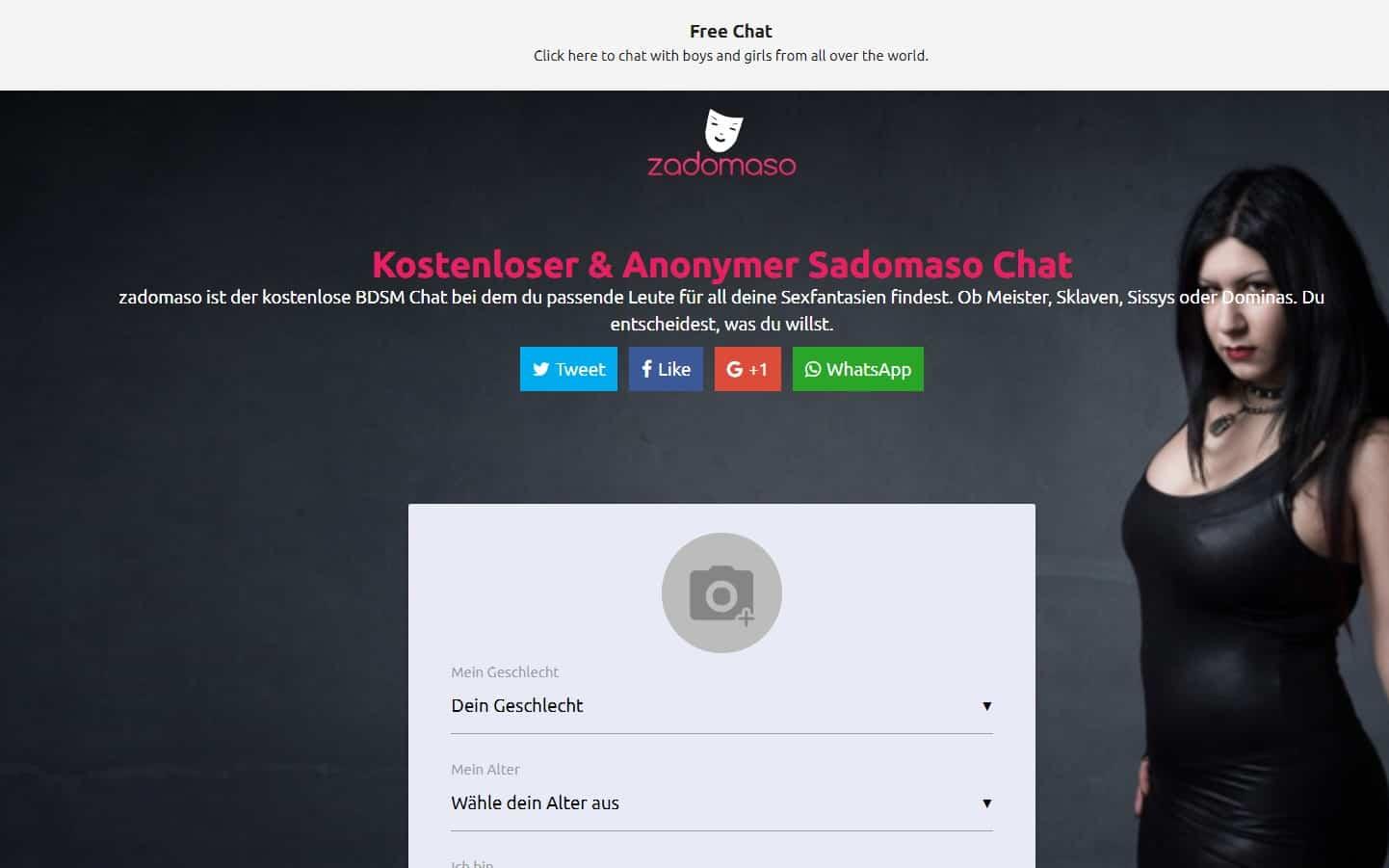 Testbericht: Zadomaso.com Abzocke