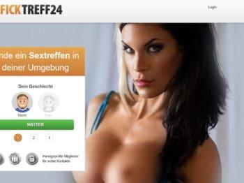 Testbericht: Fick-Treff24.com Abzocke