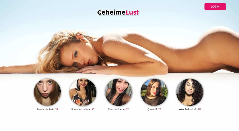 Testbericht: GeheimeLust.com Abzocke