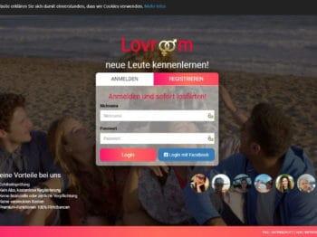 Testbericht: LovRoom.de Abzocke