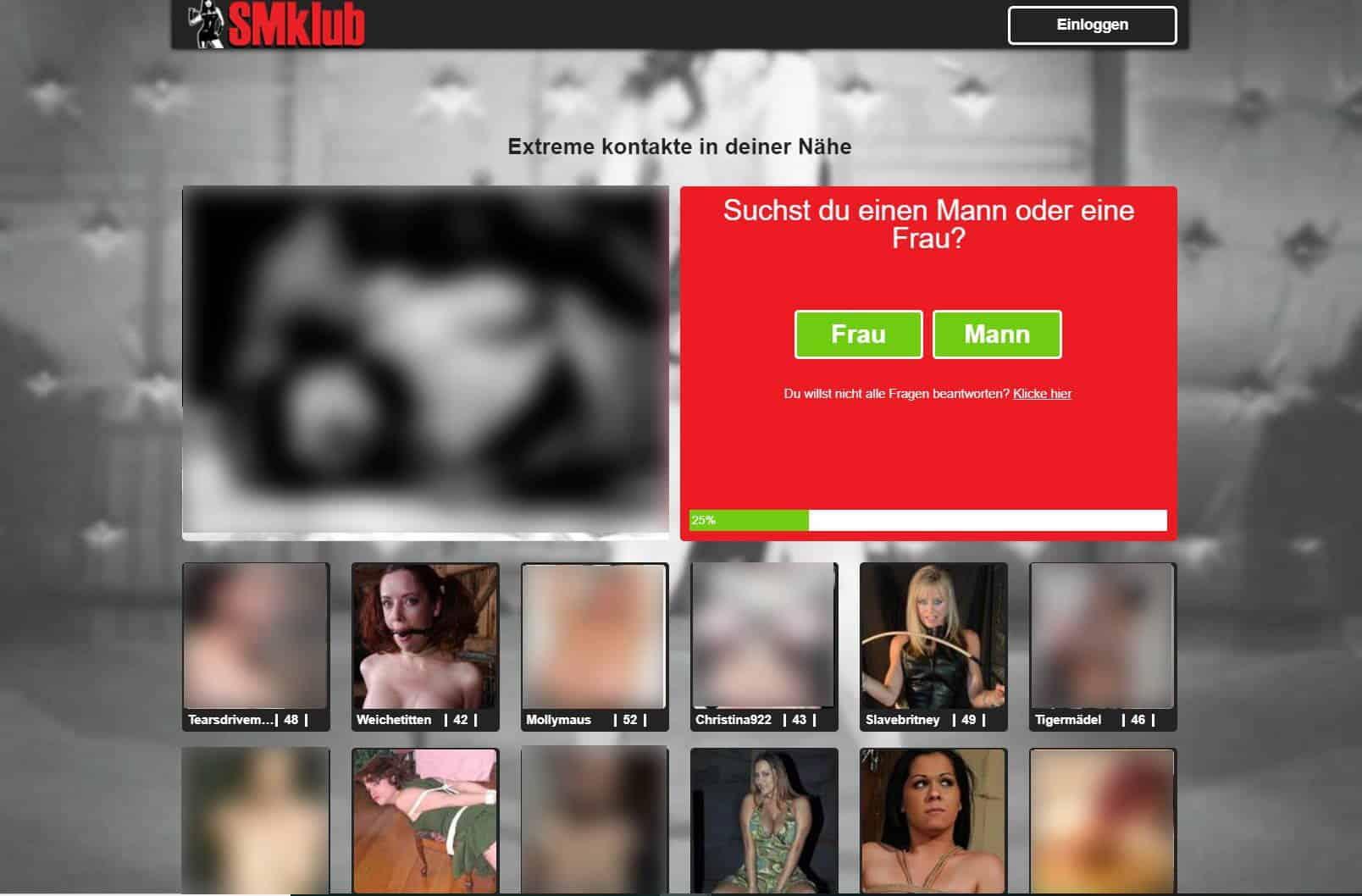 Testbericht: SMKlub.com Abzocke