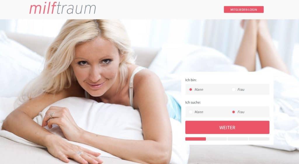 Testbericht: MilfTraum.com Abzocke