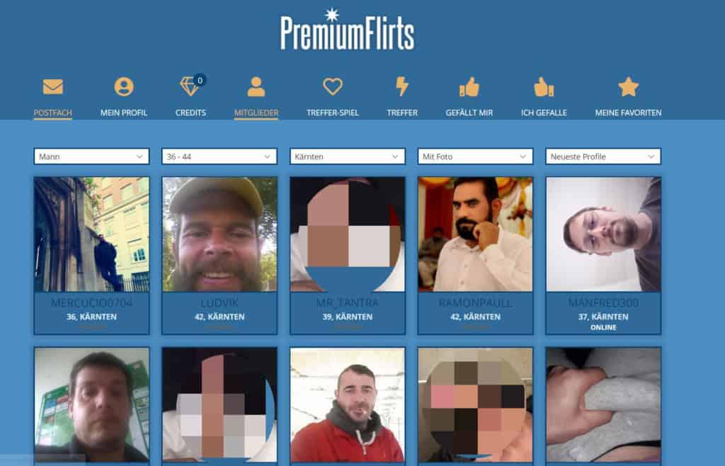 Testbericht: PremiumFlirts.com Abzocke