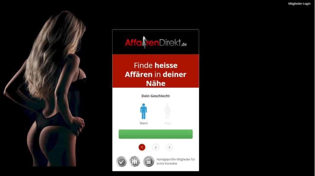 Testbericht - affairendirekt.de Abzocke