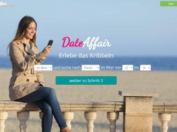 Testbericht - date-affair.com Abzocke
