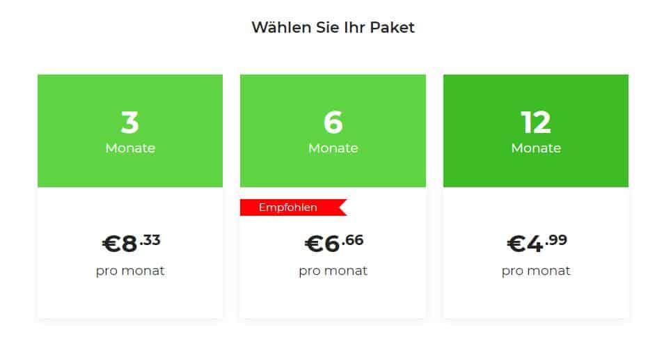 Testbericht - bumsen.com Kosten2
