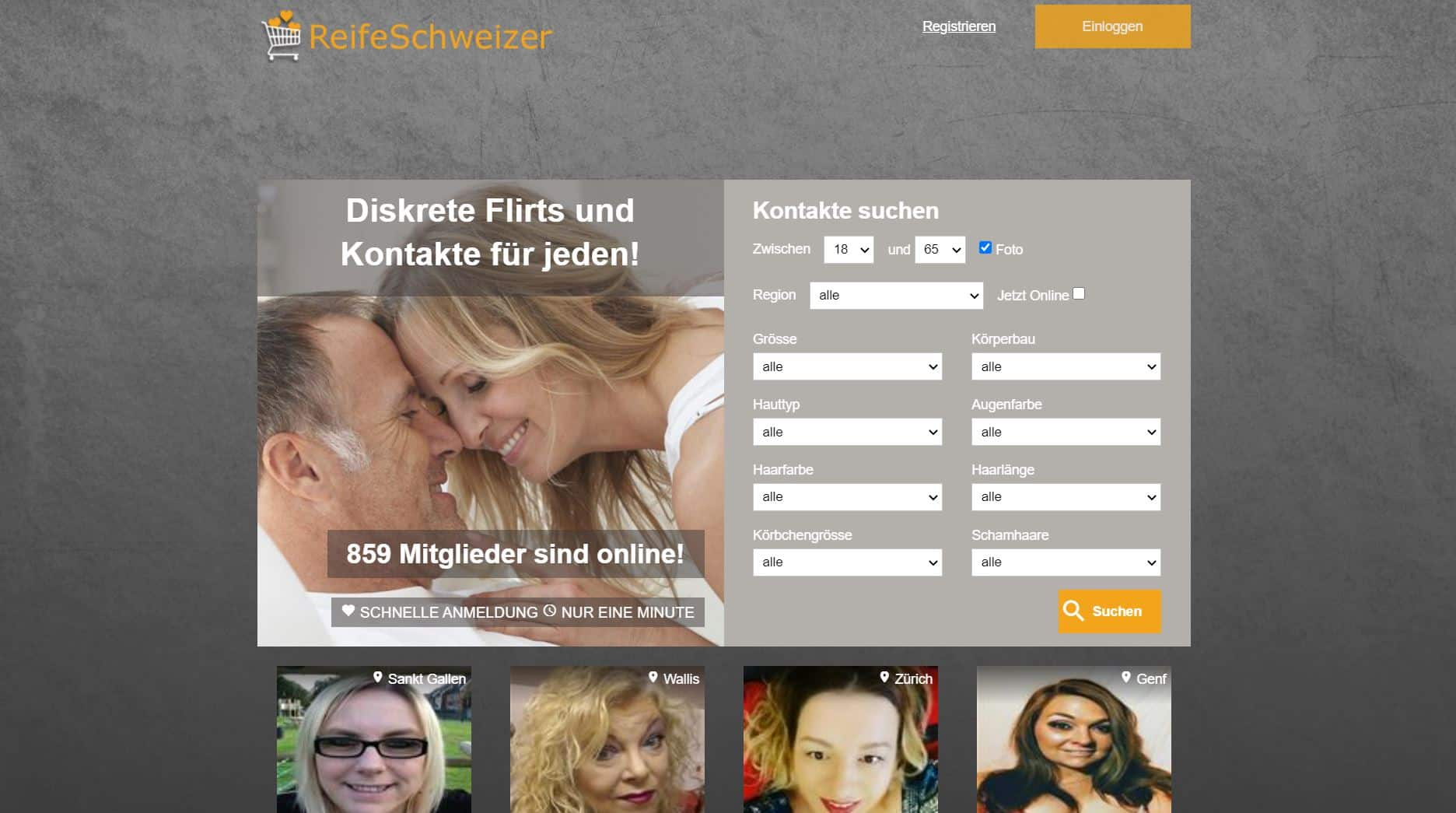 Testbericht - reifeschweizer.com Abzocke