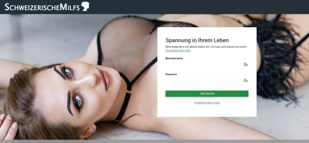 Testbericht - schweizerischemilfs.com Abzocke