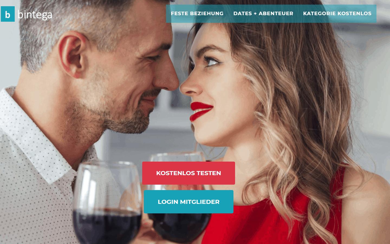 bintega.com - Startseite