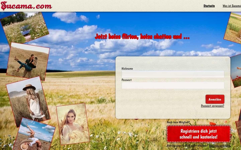 sucama.com - Startseite