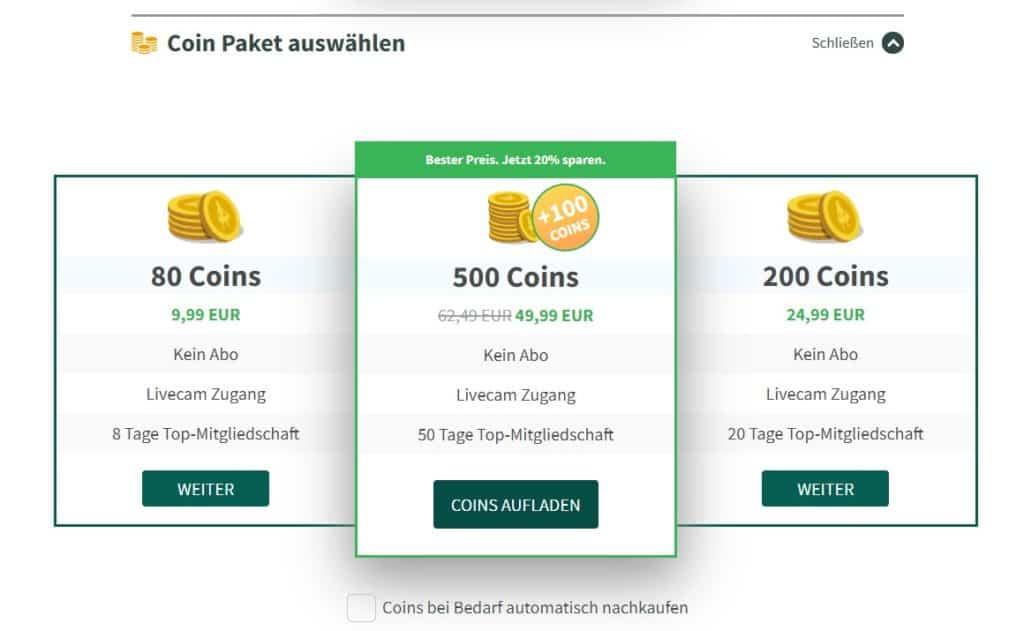 whatssexy.com - Kosten Coins