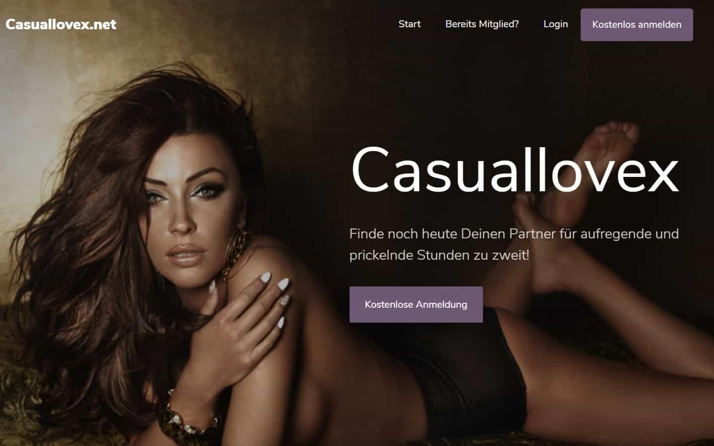 CasualLovex.net - Startseite
