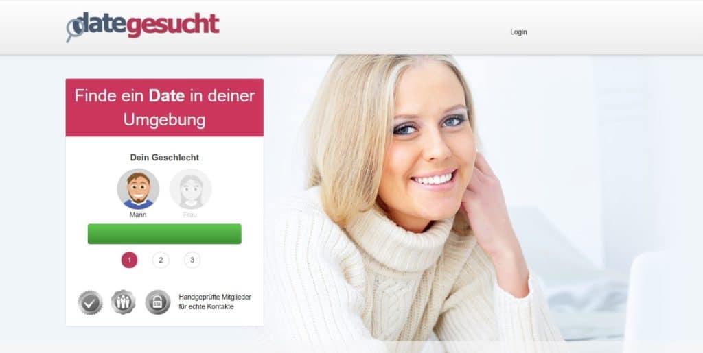 Testbericht - dategesucht.net Abzocke