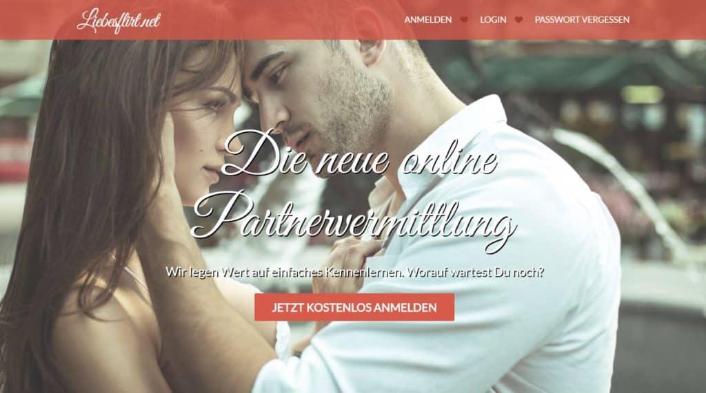 Testbericht - liebesflirt.net Abzocke