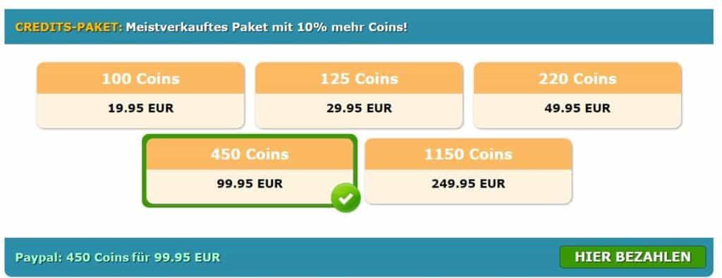 Testbericht - liebesflirt.net Kosten