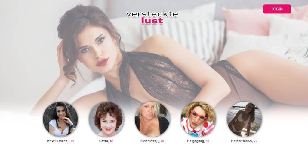 Testbericht - verstecktelust.com Abzocke