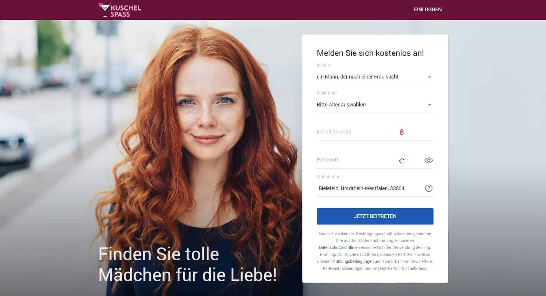 Testbericht - kuschelspass.com Abzocke
