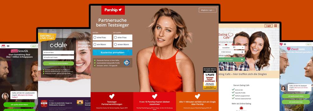 Online dating testsieger updating a brick house