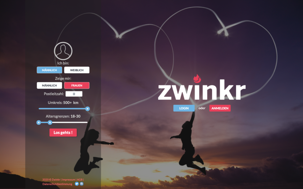 Testbericht: Zwinkr.me Abzocke