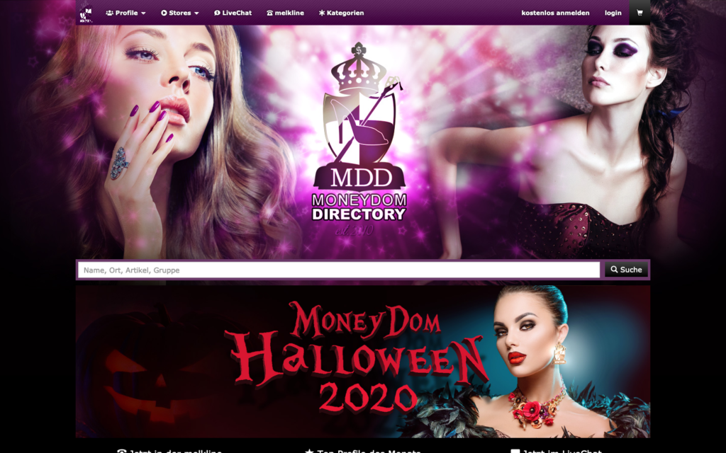 Testbericht: MoneyDomDirectory.com Abzocke