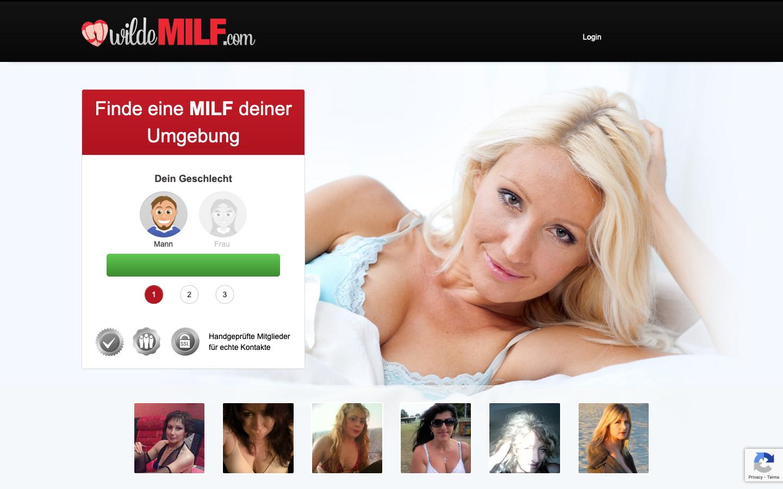 Testbericht: WildeMilf.com Abzocke